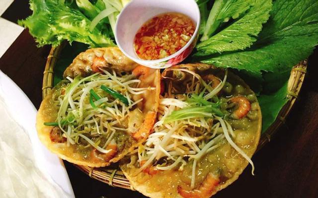 Bánh Xèo Ghiền - Thăng Long