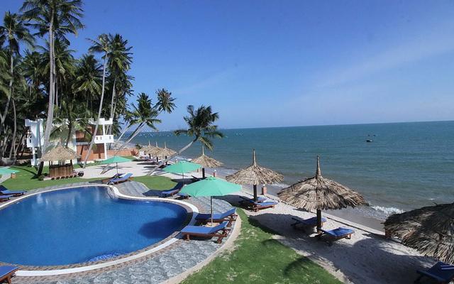 Ocean Place Mui Ne Resort