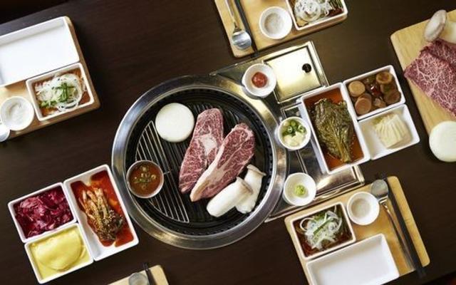 Subin BBQ - Quán Nướng Hàn Quốc - Củ Chi