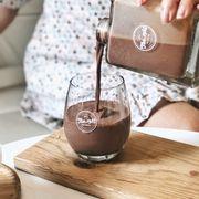 Chocolate Milk (65k)