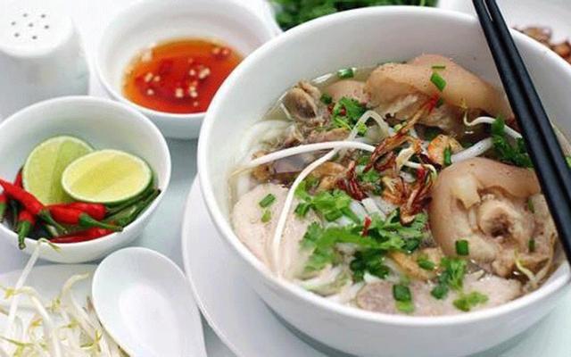 Nhung - Bánh Canh Giò Heo & Bánh Bèo