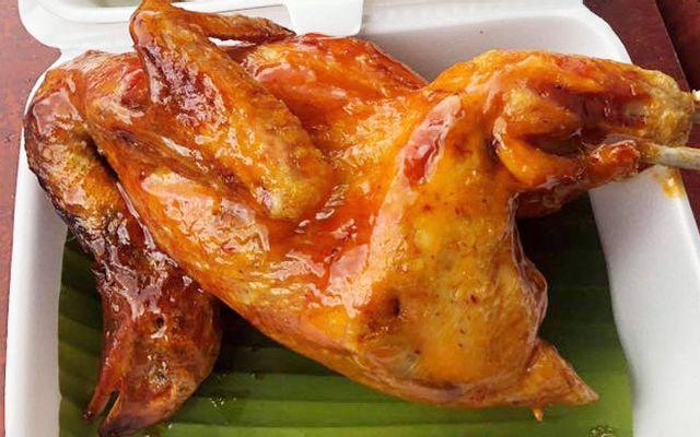 BBQ Chicken - Nguyễn Trãi