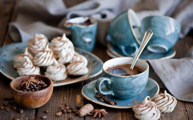 Coffee Time - Phú Diễn