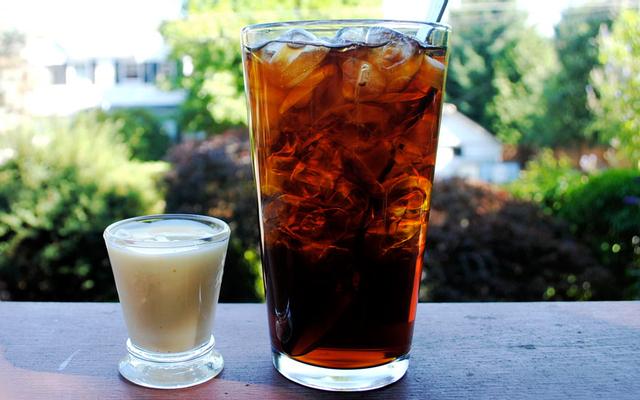 Ngáo - Coffee & Beer