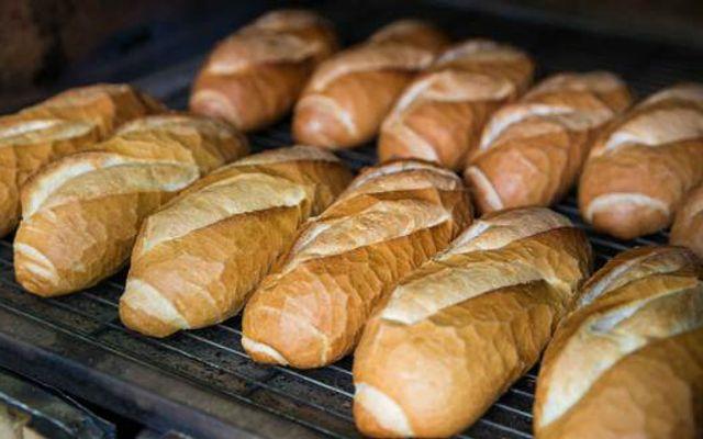 Trang Nhị - Bánh Mì & Bánh Ngọt