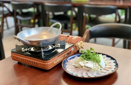 Kazama Restaurant
