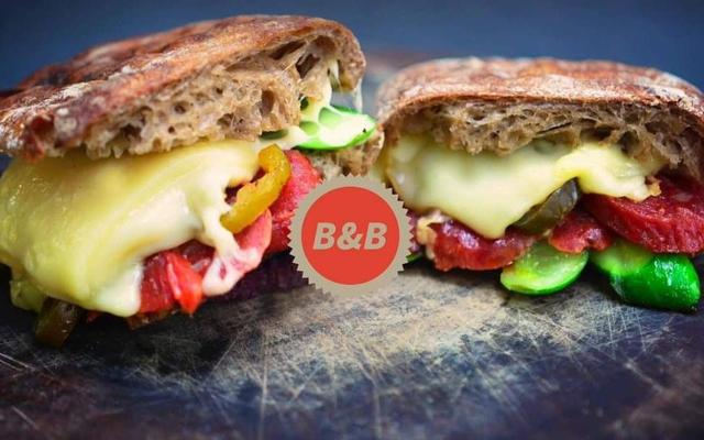 Bread&Butter HCM - Sourdough Breads & Deli Sandwiches