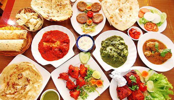 Spice India - Ẩm Thực Ấn Độ - Hai Bà Trưng