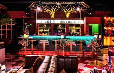 Vest Rabbit - Cocktail Bar
