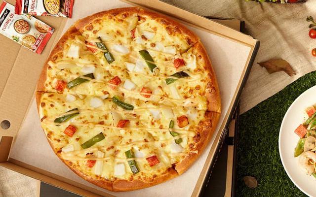 Pizza Hut - Núi Thành