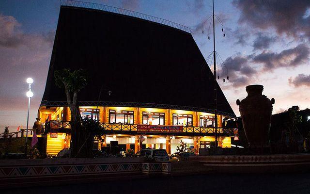 Trạm Dừng Chân Đại Nam Việt