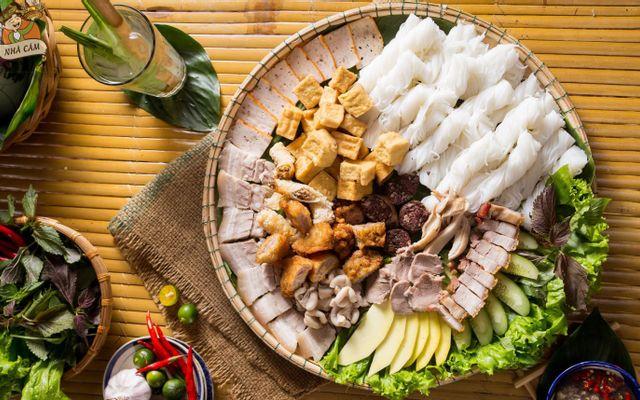 Nhà Cám - Nguyễn Chí Diễu