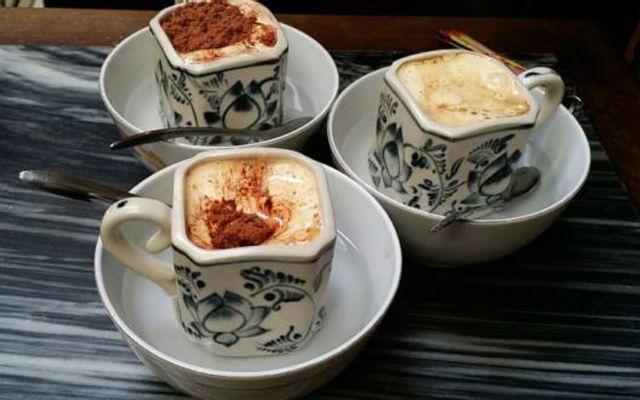 Maid Coffee