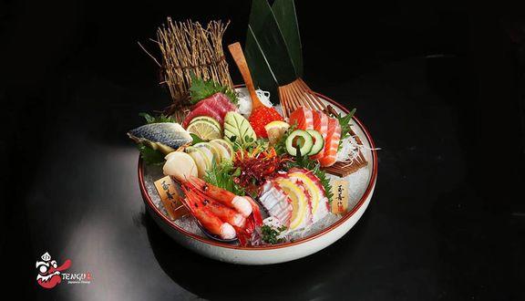 """Image result for nhà hàng tengu hoa cau phú nhuận"""""""