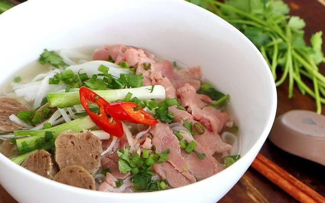 Lê Béo - Phở Bò Nam Định