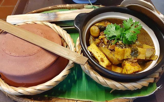 Cơm Chay Đà Nẵng 3 - Hàm Nghi