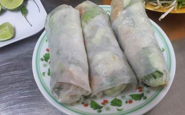 Bánh Cuốn Bình Định & Cơm