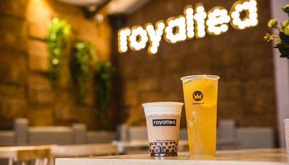 Royaltea - Ngõ 181 Xuân Thủy