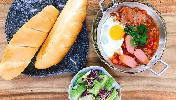 Bò Chảo - Coffee & Food