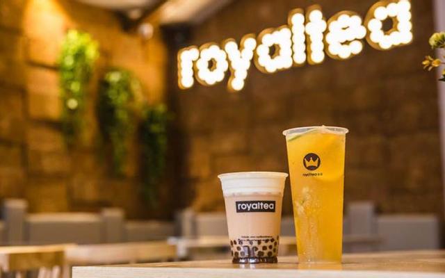 Royaltea - Đội Cấn