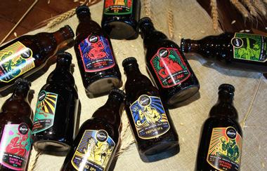 Ibiero Craft Beer Station - Lê Văn Lương