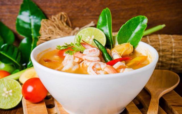 Hẻm Kitchen - Món Thái & Món Singapore