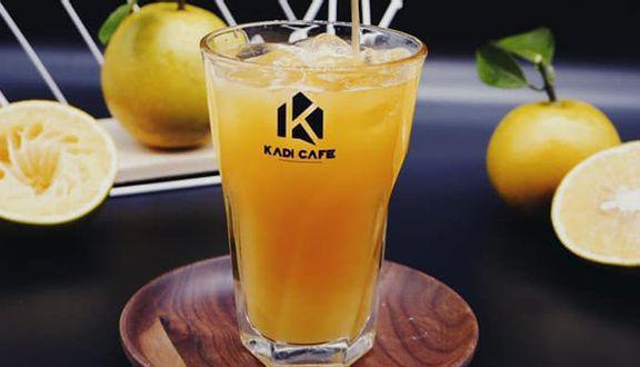 Kadi Cafe - Hàng Cót