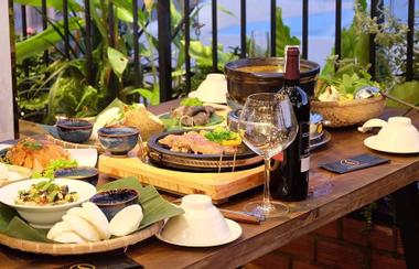 A1 Restaurant - Tân Bình