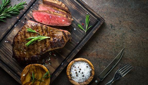 Khoruou Gourmet - Steak & Wines