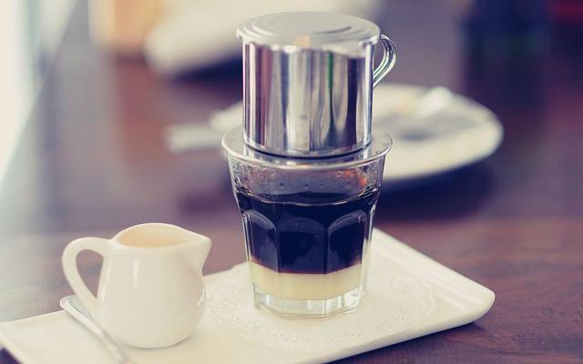 Hallo Coffee - Ái Mộ