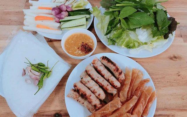 Chả Lụi Lagi - Nguyễn Oanh