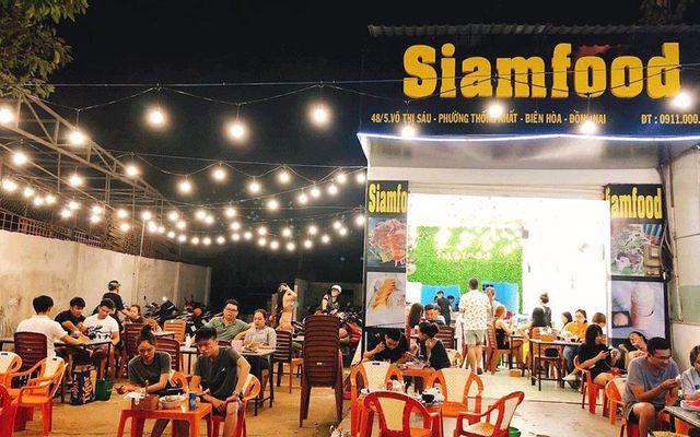 Siam Food - Ăn Vặt Thái Lan