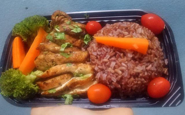Sunka Healthy Food Nha Trang