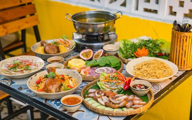 Bếp Mẹ Sen - Đường 2 Tháng 9