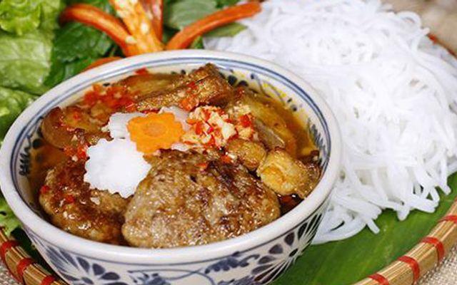Viet Street - Ẩm Thực Đường Phố Việt Nam - Vincom Trần Duy Hưng
