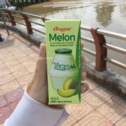 Binggrae Melon Milk