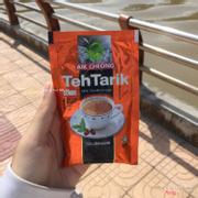 Aik Cheong - Trà sữa cà phê Teh Tarik