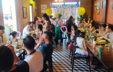 Soul Bến Thành Restaurant & Bar