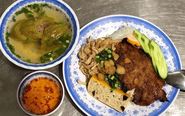 Cơm Tấm Dì Bảy - Huỳnh Khương An