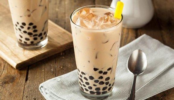 Trà Sữa Nướng Kao Nai - Ngọc Hồi
