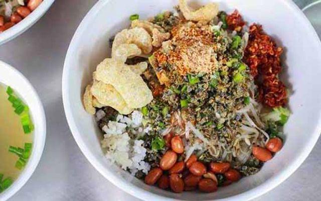 Quán Nhung - Cơm Hến & Mì Hến