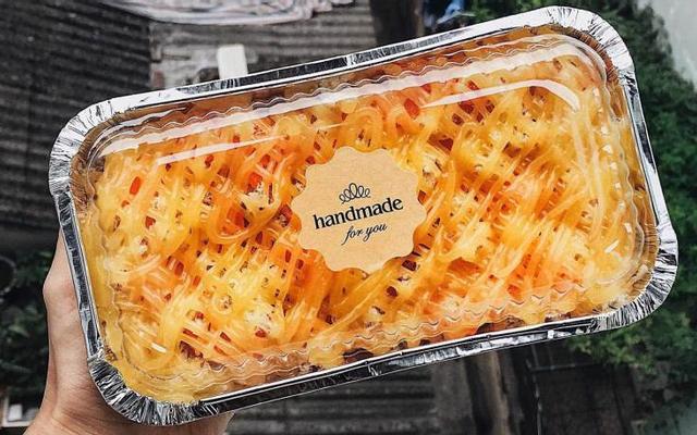 Vối Bakery - Bếp Bánh Online - Hồ Tùng Mậu