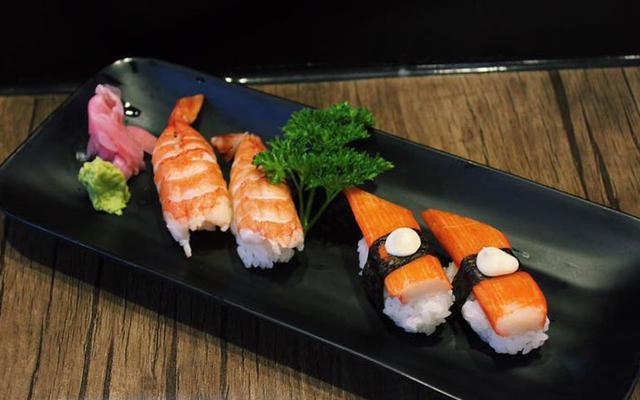 Sushi Ô - Lê Đức Thọ