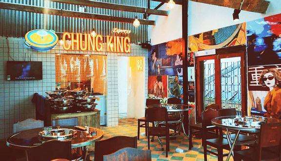 Chungking Express - Một Chiếc Lẩu Hongkong