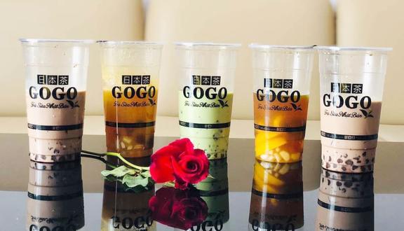 Trà Sữa Hi-GoGo - Thiên Phước