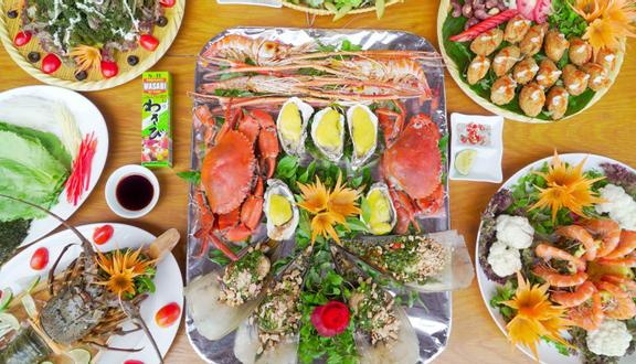 Thăng Long Food - Hải Sản Tươi Sống & Các Món Ăn Đa Dạng