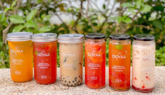 OOYAA Tea - Vincom Biên Hòa