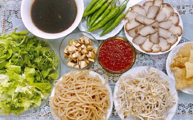 Cao Lầu Thuỳ - Shop Online
