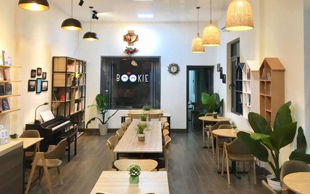 Bookie Cafe & Books