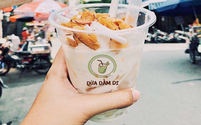 Dừa Dầm D2 - Nguyễn Gia Trí